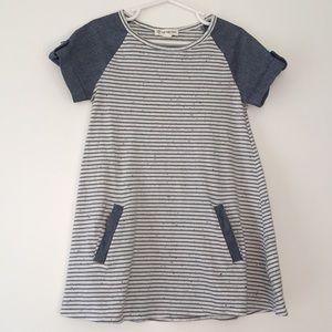 Little Girls Tucker + Tate Dress - 4